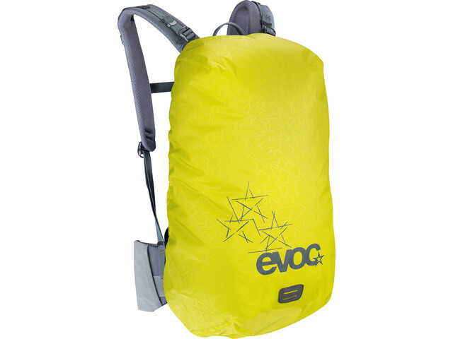 EVOC Raincover Sleeve L 25-45l gul